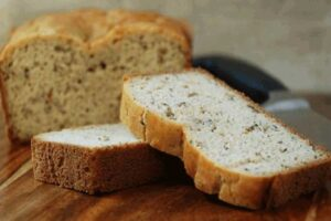 3 Easy High Protein Bread Recipes