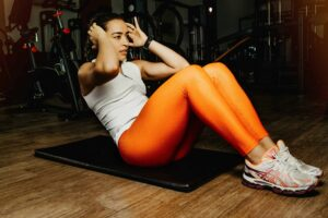 10-minute Workout for Strong Core
